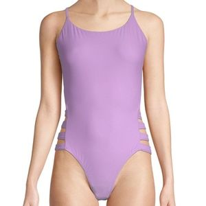 6 Shore Road Beach Party One-Piece Swimsuit